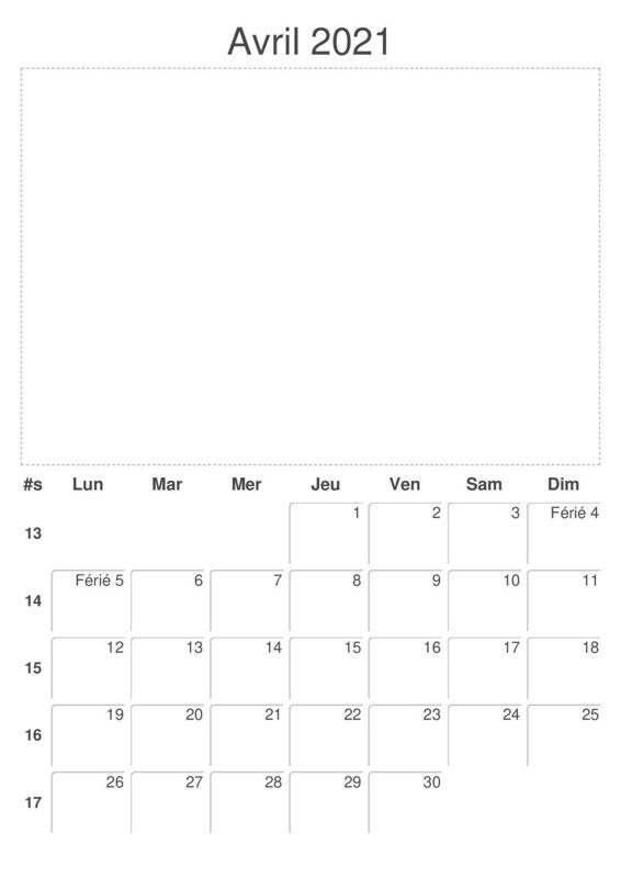 Gabarit Calendrier 2021 calendrier 2021 gabarits   Page 2